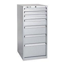 Caisson 7 tiroirs Uniworks