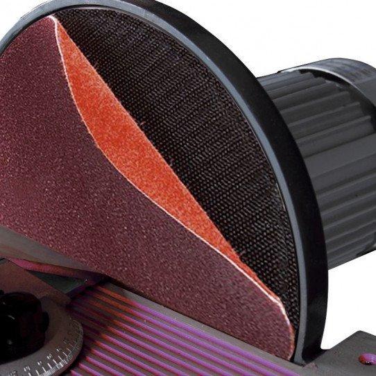 Ponceuse à disque  Optimum TS 305  - 3310305