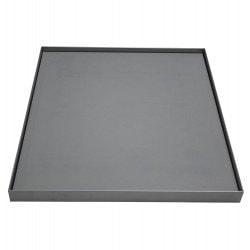Coiffe pour caisson Uniworks largeur 900 mm