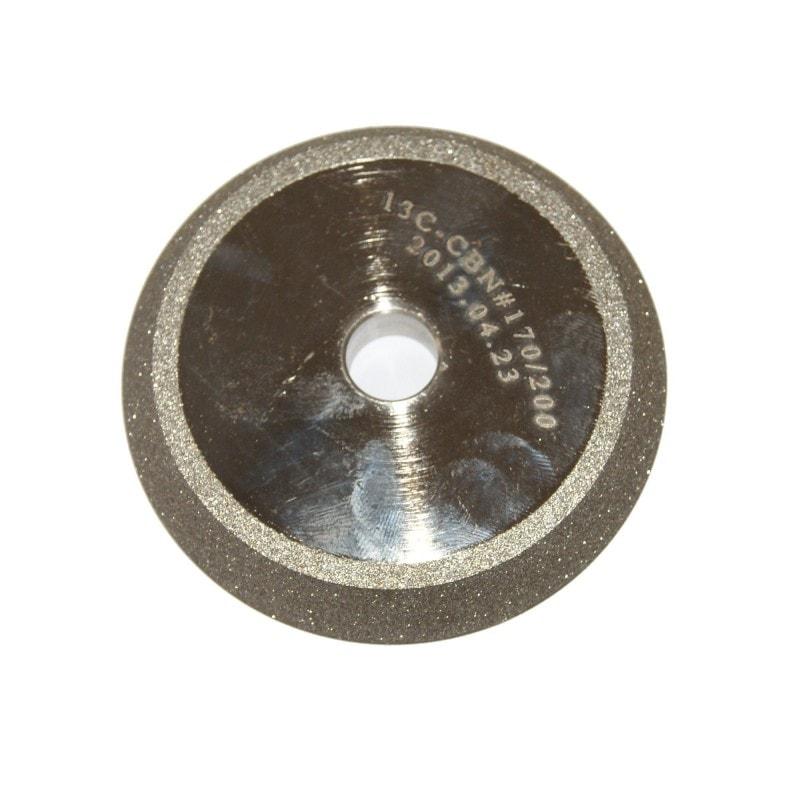 Meule diamant pour GH 10 T