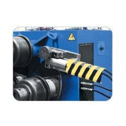 Cintreuse à galets  Metallkraft PRM 100 FH