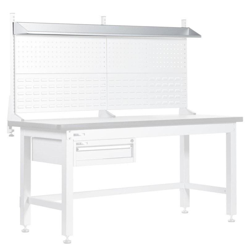 Tablette horizontale étagère Uniworks 1500