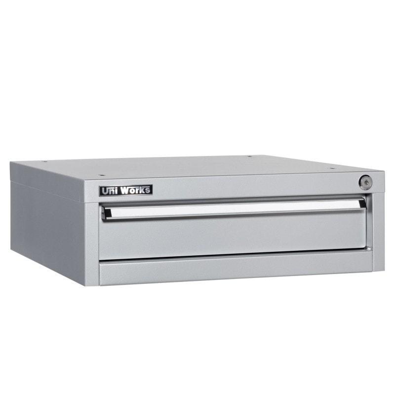 Coffre pour établi Uniworks 1 tiroir