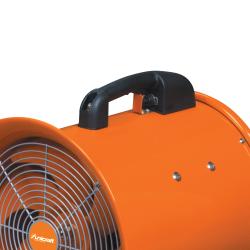 Ventilateur/extracteur industriel mobile MV30
