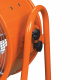 Ventilateur/extracteur  mobile MV60 - Réglage de la direction d'air