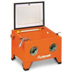 Cabine de sablage Unicraft SSK1 - 6204000