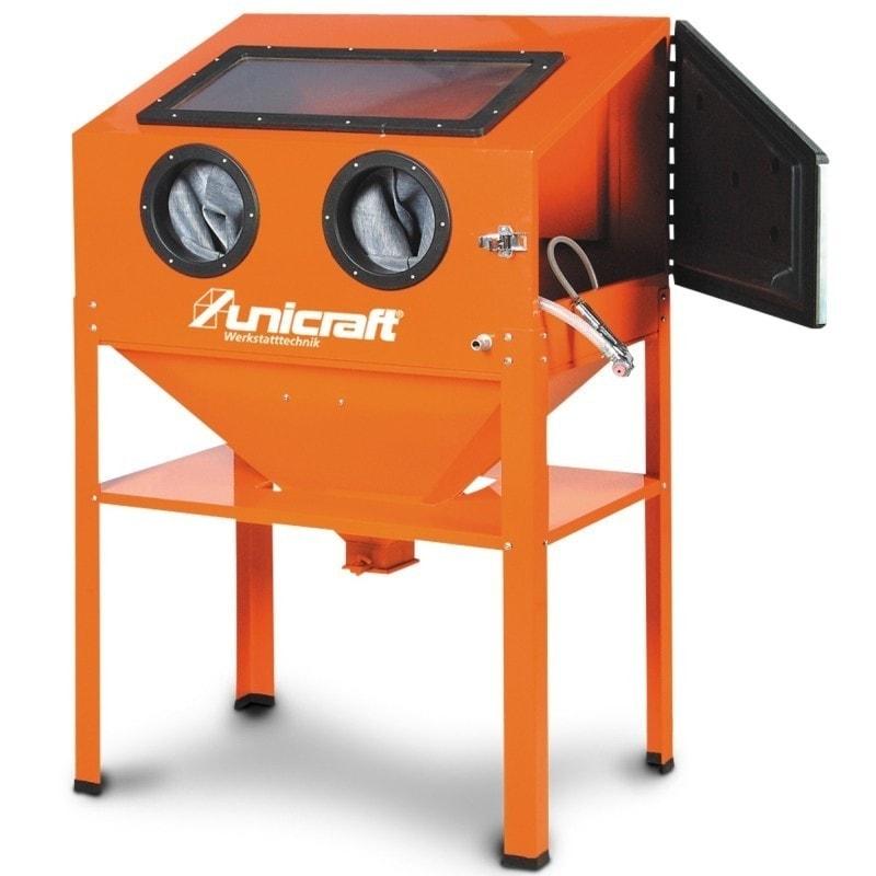 Cabine de sablage Unicraft SSK2 - 6204001