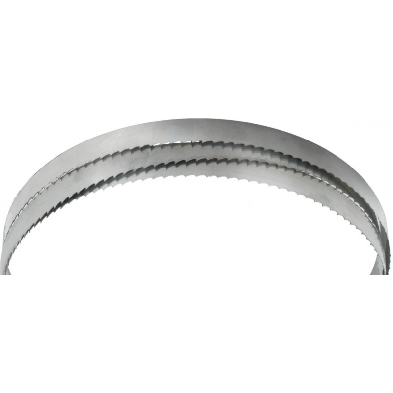 Rubans pour HBS 351-2 6,0 x 0,5 x 2490 mm