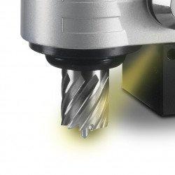 Lampe de travail LED de la perceuse magnétique  Metallkraft MB 351 F - 3860350