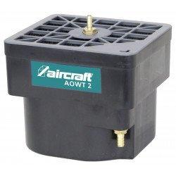 Séparateur huile/eau pour compresseur Aircraft  Airprofi DUO 853/2x100/10 KK - 2023087