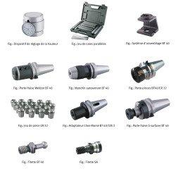 Starter kit BT 40 - 3536105