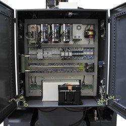 Armoire électrique de la fraiseuse à commande numérique  Optimum F 80 - 3501080
