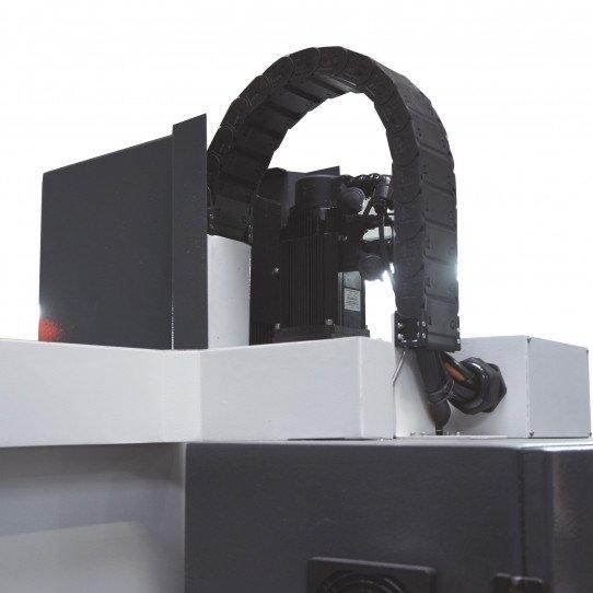 Chaîne porte-câble de la fraiseuse à commande numérique  Optimum F 80 - 3501080