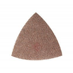 Papier abrasif avec velcro grain 40 - 2404882