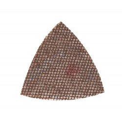 Papier abrasif avec velcro grain 80 - 2404884