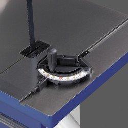 Butée angulaire de la scies verticales HBS 533 S - 5155313 - 5155313