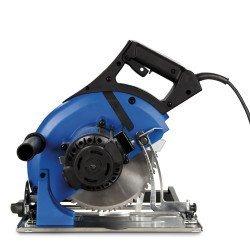 Scie circulaire manuelle Metallkraft HKS 230
