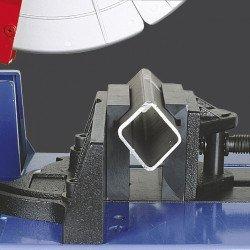 Tronçonneuse à métaux Metallkraft MTS 356