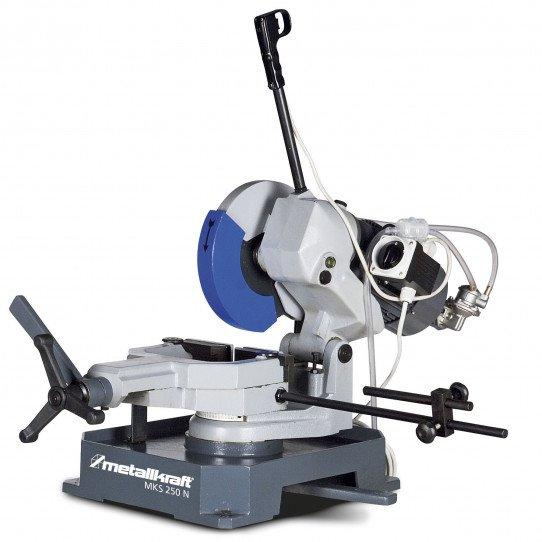 Scie circulaire manuelle Metallkraft MKS 250 N