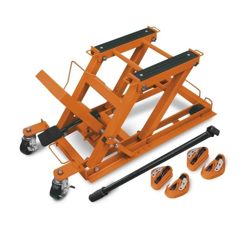 Lève-moto lève-quad  Uniworks MH 680 - 6201500