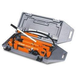Kit de débosselage de carrosserie HKRS 1001 - 6201205