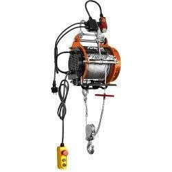 Treuil électrique ESW 500 - 6199500