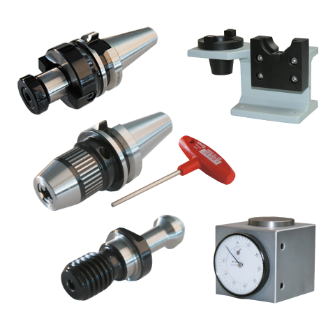 Starter kit CNC