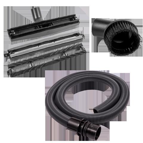 Accessoires pour aspirateurs eau et poussières