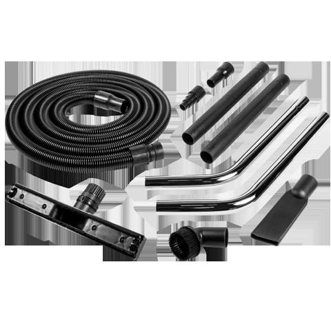 Accessoires pour aspirateurs poussières et solides