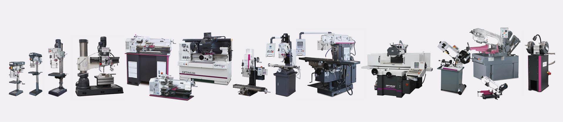 Machine-outils spécialisé dans l'usinage - Enlevement de matière